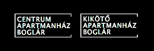 Centrum Apartmanház Boglár